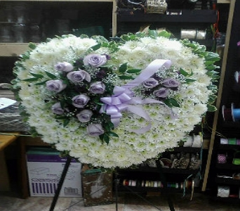 Tribute from the Heart in Atlantic IA, Aunt B's Floral