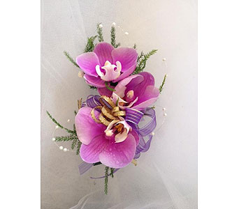 Corsage in Sunnyvale CA, Flowers By Sophia