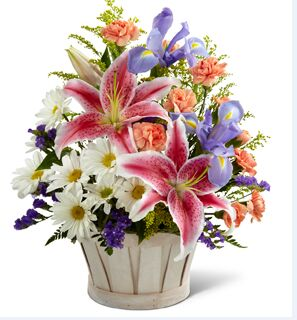 THE FTD� WONDROUS NATURE� BOUQUET  in Ottawa ON, Ottawa Kennedy Flower Shop