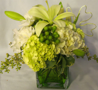 The Luck of the Irish in Farmington CT, Haworth's Flowers & Gifts, LLC.