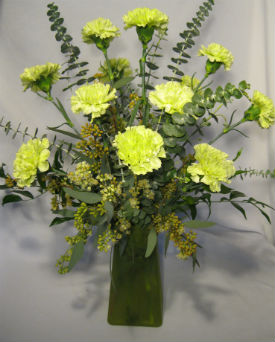 Kiss Me, I''m Irish! in Farmington CT, Haworth's Flowers & Gifts, LLC.