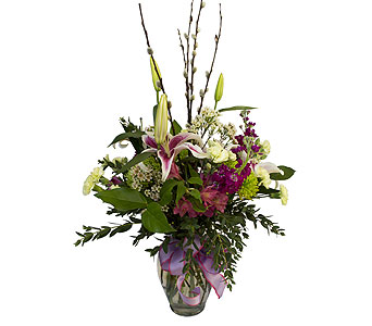 English Gardens Garden Bouquet in Dearborn Heights MI, English Gardens Florist