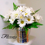 Just Daisies in Round Rock TX, Heart & Home Flowers