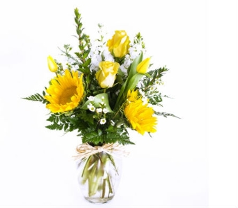Brighter Than Bright in Nashville TN, Emma's Flowers & Gifts, Inc.