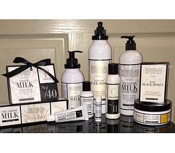 Archipelago Body Products in Conway AR, Conways Classic Touch