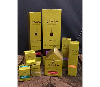Trapp Fragrances in Conway AR, Conways Classic Touch