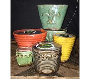 Swan Creek Candle Co. in Conway AR, Conways Classic Touch