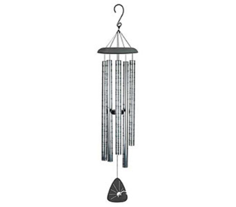 Carson 44 in. Sonnet Memories Wind Chime in Indianapolis IN, George Thomas Florist
