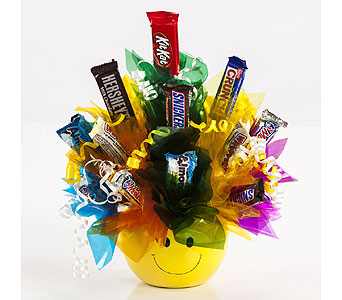 Country Florist Candy Bouquet in Tyler TX, Country Florist & Gifts