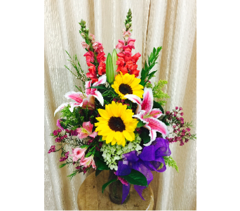 Designer''s Choice 3 in Orange CA, Main Street Florist