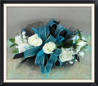 Corsage in Tyler TX, The Flower Box
