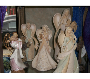 Angels in Canonsburg PA, Malone's Flower Shop