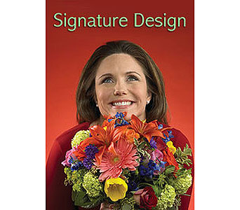 Signature Design in Bonita Springs FL, Heaven Scent Flowers Inc.