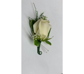 Boutonniere in Monroe CT, Irene's Flower Shop