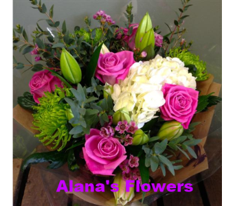 Way to go! in Etobicoke ON, Alana's Flowers & Gifts
