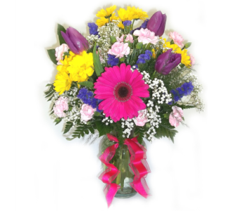 Bountiful Colors in Bend OR, All Occasion Flowers & Gifts