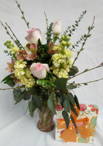 Mother Nature''s Elegance in Farmington CT, Haworth's Flowers & Gifts, LLC.