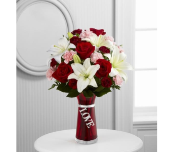 FTD Expressions of Love in Flower Mound TX, Dalton Flowers, LLC