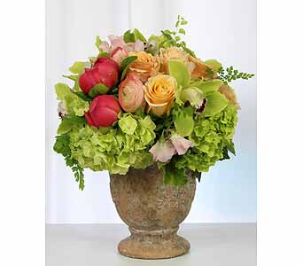 Cel001 in Santa Clarita CA, Celebrate Flowers and Invitations