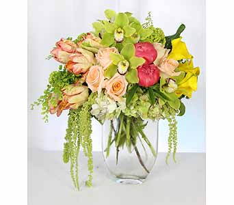 Cel012 in Santa Clarita CA, Celebrate Flowers and Invitations