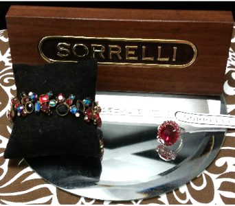 sorrelli bracelets and rings in De Funiak Springs FL, Mcleans Florist & Gifts