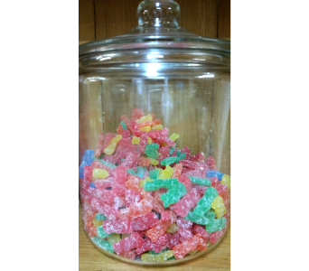 Sour Patch Kids Candy in De Funiak Springs FL, Mcleans Florist & Gifts