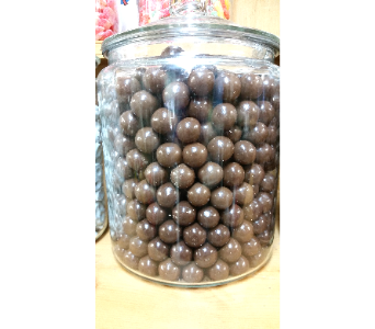 Gourmet Double Dipped Malt Balls in De Funiak Springs FL, Mcleans Florist & Gifts