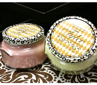 Tyler Candles in De Funiak Springs FL, Mcleans Florist & Gifts