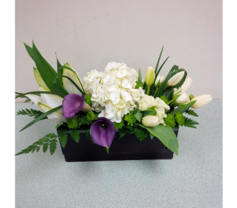 Evening Elegance in Ottawa ON, Glas' Florist Ltd.