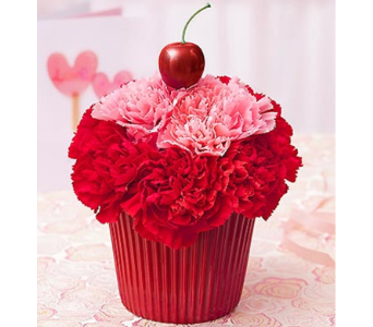 Cupcake For Your Cupcake in Mission Viejo CA, Conroy's Flowers