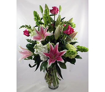 I Really Love You in Rancho Santa Fe CA, Rancho Santa Fe Flowers And Gifts