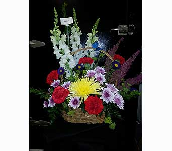 Custom Design in Statesville NC, Brookdale Florist, LLC