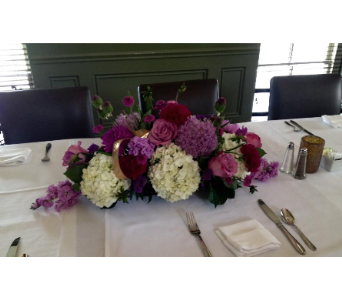 Purple Passion in Fairless Hills PA, Flowers By Jennie-Lynne
