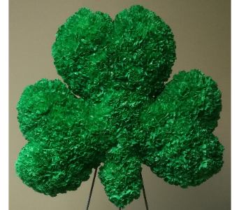 SHAMROCK in Woodbridge NJ, Floral Expressions