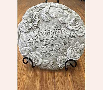 Small Grandma Stone in Louisville KY, Berry's Flowers, Inc.
