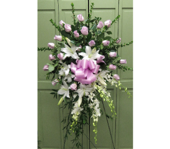 STANDING SPRAY in Woodbridge NJ, Floral Expressions