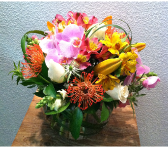 Radiant Morning in Arcata CA, Country Living Florist & Fine Gifts