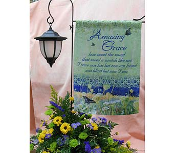 Garden Flag in Bellville OH, Bellville Flowers & Gifts
