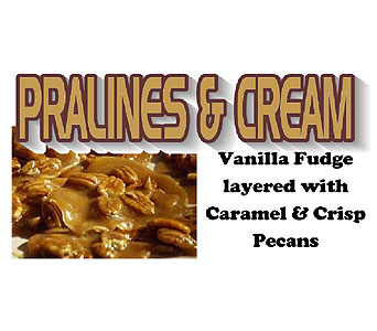 Pralines & Cream in Timmins ON, Timmins Flower Shop Inc.