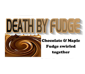 Death By Fudge in Timmins ON, Timmins Flower Shop Inc.
