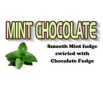 Mint Chocolate in Timmins ON, Timmins Flower Shop Inc.
