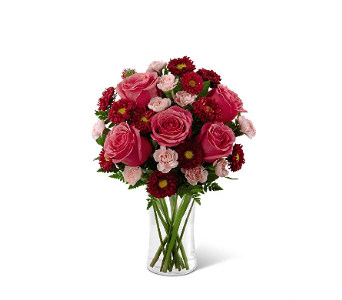 The FTD� Precious Heart� Bouquet in Fort Pierce FL, Giordano's Floral Creations