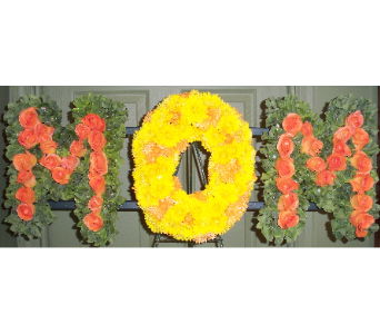 MOM TRIBUTE in Woodbridge NJ, Floral Expressions
