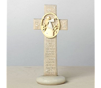 Memory Cross in Timmins ON, Timmins Flower Shop Inc.