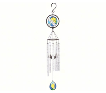 Windchime -Amazing Grace in Oakland City IN, Sue's Flowers & Gifts