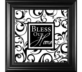 Bless Our Home in Isanti MN, Elaine's Flowers & Gifts