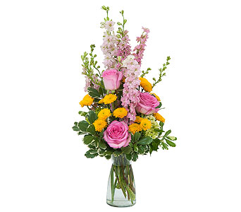 Pink N More in Schaumburg IL, Deptula Florist & Gifts