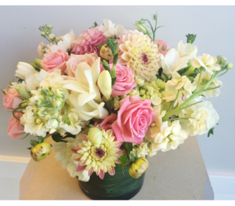 Precious Moments in Victoria BC, Fine Floral Designs
