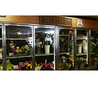 Our Store in Selkirk MB, Victoria's Flowers and Gifts