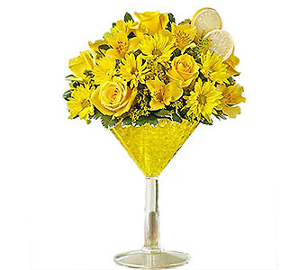Bouquet!TM Lemon Drop (L)